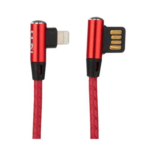 کابل تبدیل USB به لایتنینگ تسکو مدل TC 176 طول 1 متر